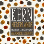 Lesmethode Nederlands gymnasium | Bekijk nu KERN Nederlands