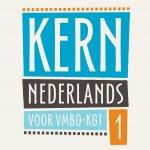 Lesmethode Nederlands vmbo | Bekijk nu KERN Nederlands vmbo kgt