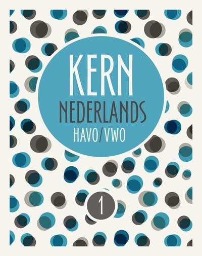 Lesmethode Nederlands havo en vwo | Bekijk nu KERN Nederlands