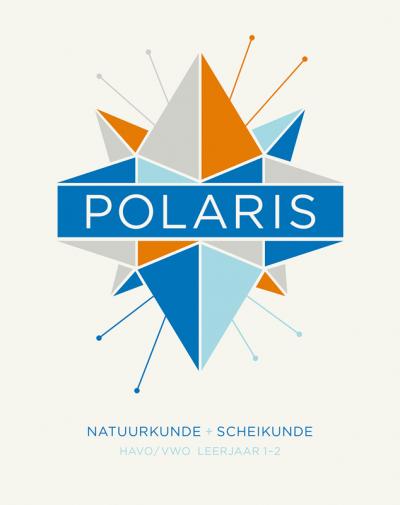 Lesmethode NASK voortgezet onderwijs | Bestel POLARIS natuurkunde scheikunde
