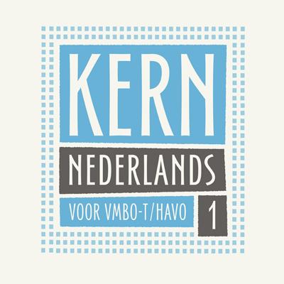 Lesmethode Nederlands vmbo-t/havo | Bekijk nu KERN Nederlands