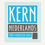 KERN Nederlands vmbo theoretisch/havo