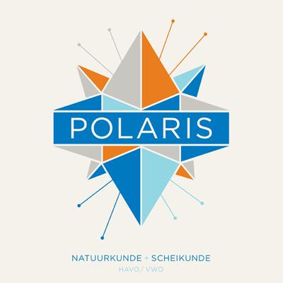 Polaris natuurkunde + scheikunde havo/vwo