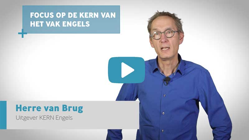 video KERN Engels