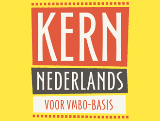 KERN Nederlands lesmethode Nederlands